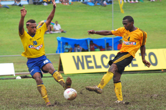 Tavua bounce back at home