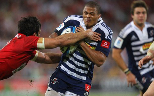 Stormers stumble to Super 15 conference title