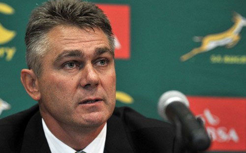 Meyer hails Steyn as Springboks make winning start