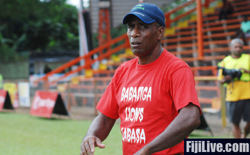 Levaci shown the door, Evans is new coach