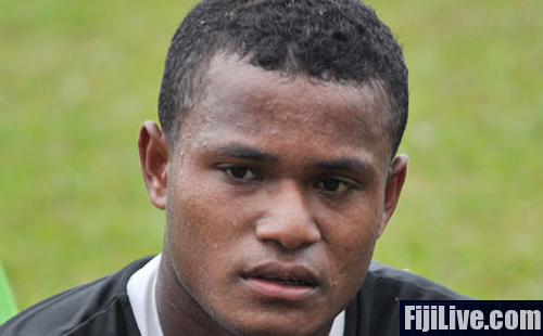 Fiji FA works on Salauneune's clearance