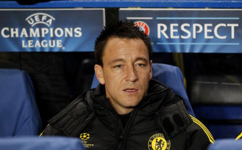 No guarantees for 'fantastic' Terry