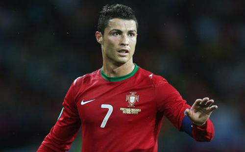 Ferguson admits Ronaldo return unlikely