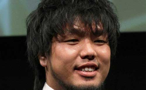 Japanese first as Horie signs for Rebels