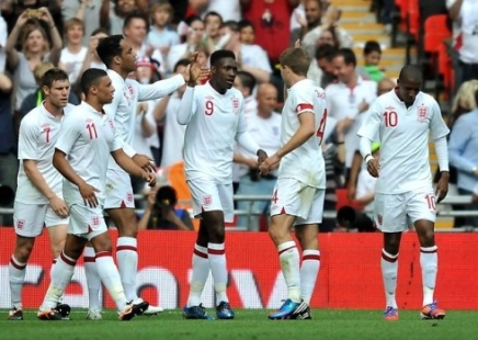 Welbeck strikes as England down Belgium